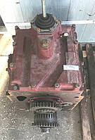 Коробка передач МТЗ-80 70-1700010-06 (без привода ГХУ)(вир-во Білорусь,МТЗ)