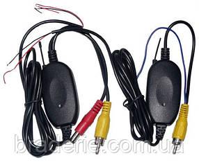 Радіопередавач для магнітоли