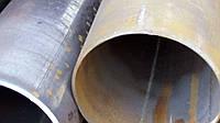Труба стальная лежалая диаметр 426*8мм ст3сп