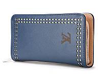 Кошелек Louis Vuitton на молнии