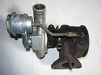 Турбина Fiat Ducato / Jumper 2.2hdi 06> (OE FORD 6U3Q-6K682-AE)