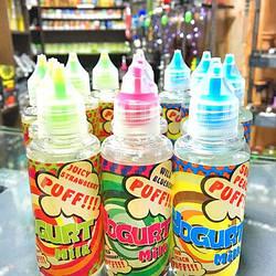 Жидкость для электронных сигарет Yogurt milk 50 мл