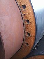 Труба стальная лежалая диаметр 820*9 ст 3сп