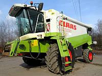 Комбайн Claas Lexion 460 (1999)