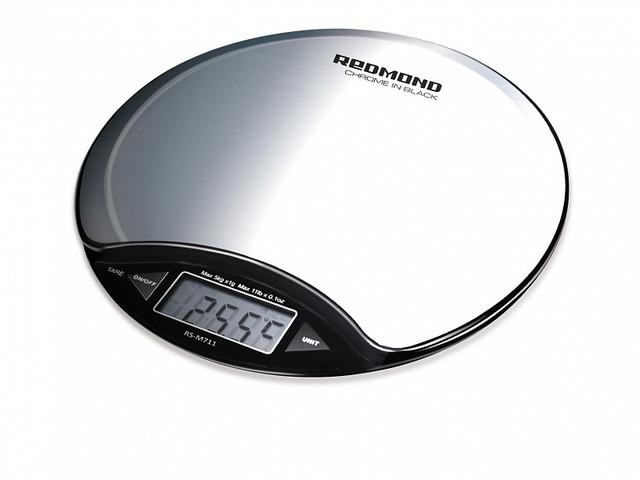 Весы кухонные Redmond RS-M711