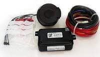 Модуль согласования фаркопа Unikit 2G под парктроник. Блок управления на прицепное