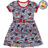 Летнее платья от 3 до 6 лет Турция (5159-1)