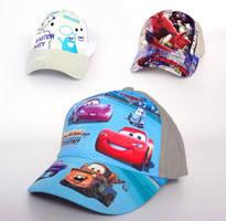 Бейсболки, кепки, панамки детские