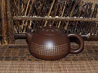 """Чайник из глины """"Си Ши"""", 160 мл"""