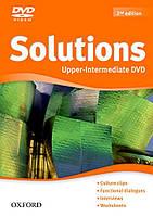 Solutions Upper-Intermediate 2 Edition DVD-ROM