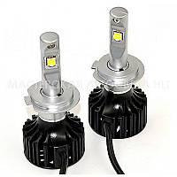 Лампы светодиодные ALed X H7 6500K 4900Lm, фото 1