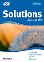 Solutions Advanced 2 Edition DVD-ROM