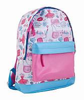 Рюкзак подростковый ТМ 1 Вересня ST-15 Fashion, фото 1