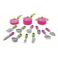 Кухонный набор 16 предметов.