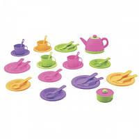 Чайный сервиз 32 предмета