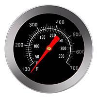 Термометр  высокотемпературный  до +350°C с резьбой