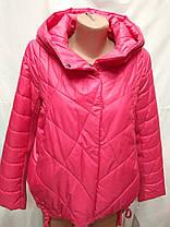 Куртка весна-осінь ,veralba (модель 06), фото 2