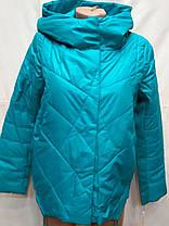 Куртка весна-осінь ,veralba (модель 06), фото 3