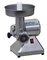 Профессиональная мясорубка Everest TС 8  Италия (до 40 кг/час)
