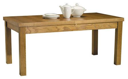 """Деревянный раскладной стол """"KUBA"""", фото 2"""