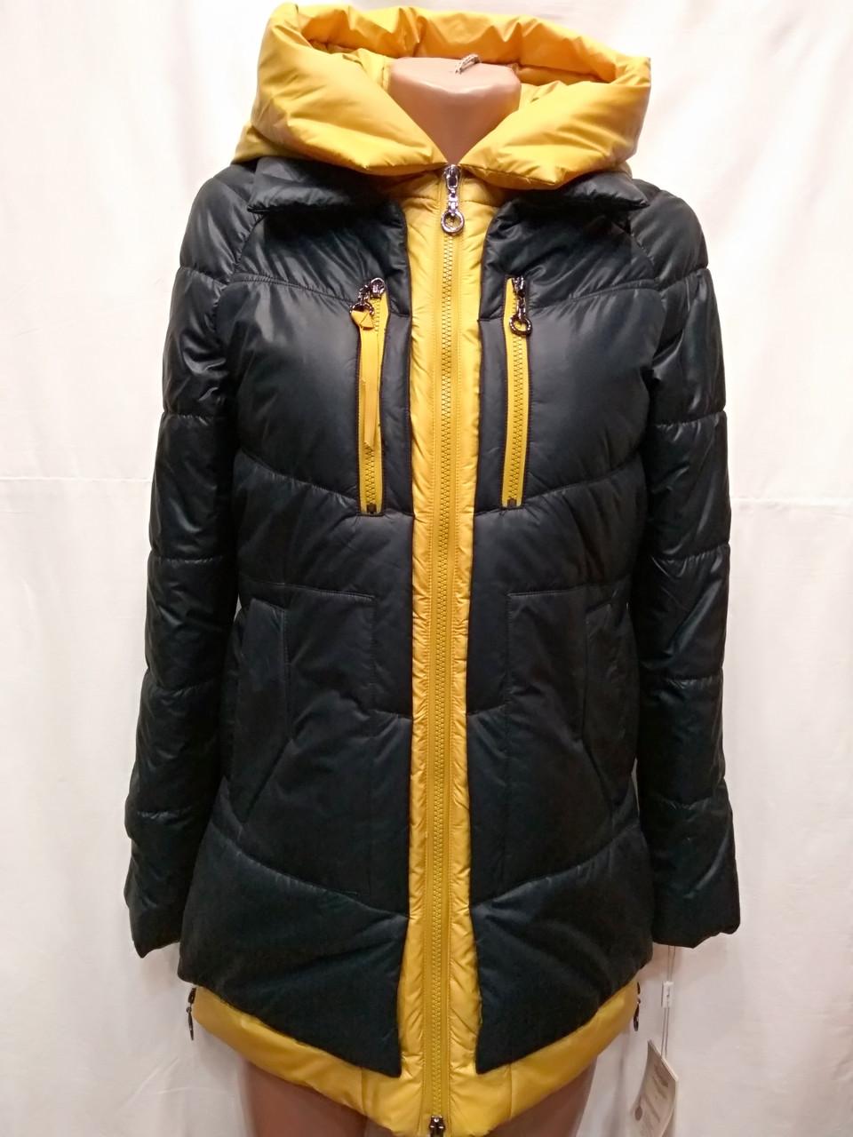 Куртка  весна-осеньveralba.(модель 09)