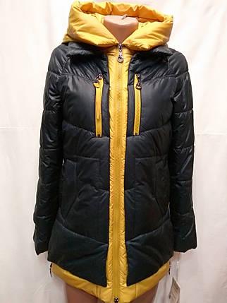 Куртка  весна-осеньveralba.(модель 09), фото 2