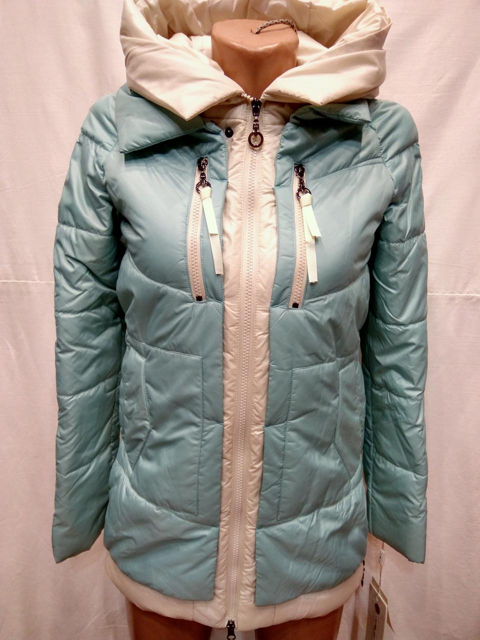 Куртка  весна-осень.veralba(модель 09)