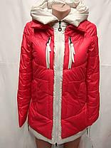 Куртка  весна-осень.veralba(модель 09), фото 3