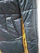 Куртка  весна-осень.veralba(модель 09), фото 2