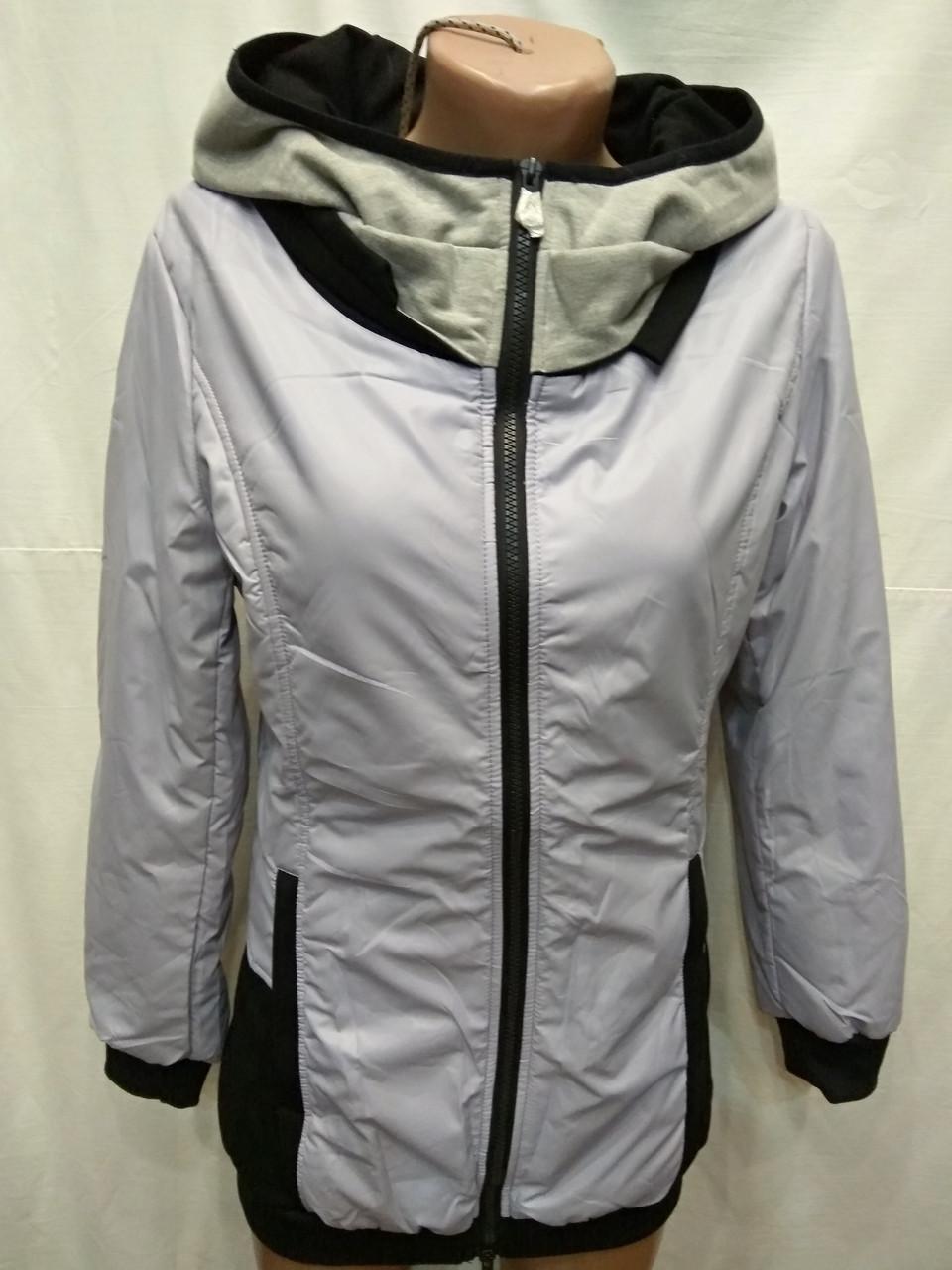 Куртка весна- осень.(модель 01)