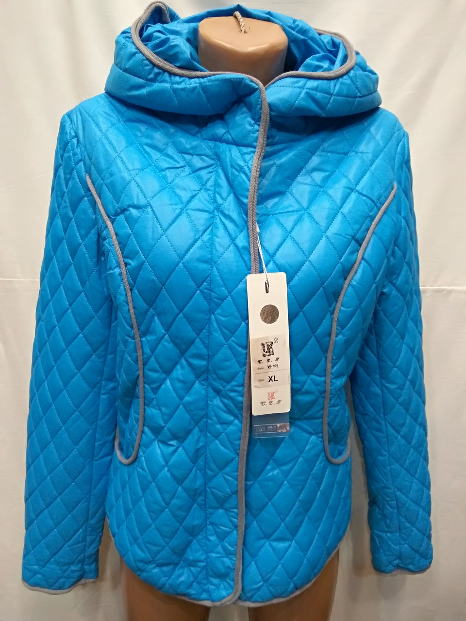 Куртка весна- осень.модель 709