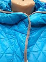 Куртка весна- осень.модель 709, фото 3