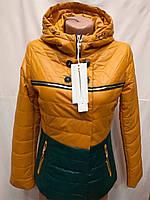 Куртка весна-осень athena ,модель 68-71