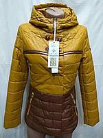 Куртка весна-осень, athena,(модель 68-71)