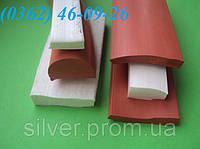 Силиконовый термостойкий шнур, фото 1
