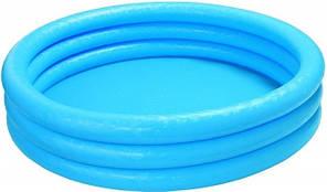 Детский бассейн надувной Intex 58426