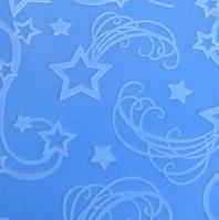 Текстурный силиконовый коврик для мастики 490*490мм Звезда Empire EM8402 (Empire Эмпаир Емпаєр)