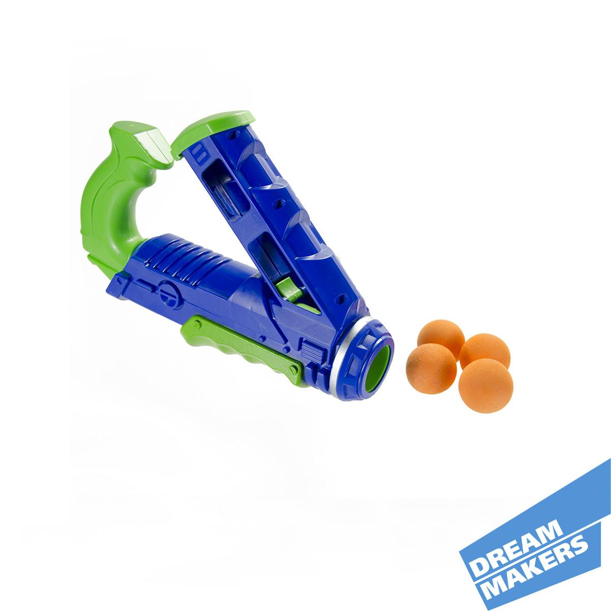 Игрушечное оружие «Миссия» (MY54469) миномет Шок