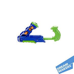 Игрушечное оружие «Миссия» (MY54469) миномет Шок, фото 3