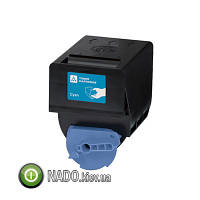 Тонер-картридж KATUN Canon C-EXV 21/GPR-23 IR C 2380/2880/3380/3580 (260g/Cartridge) CYAN