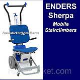 Ступенькоход подъемник лестничный SHERPA ENDERS Устройство для устранения барьеров архитектурных., фото 2