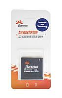 АКБ Florence Samsung I9070 2600mA (EB535151VU)