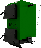 Котел твердотопливный Neys Эконом 12 кВт