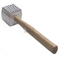Молоток для мяса с деревянной ручкой Empire EМ-9639