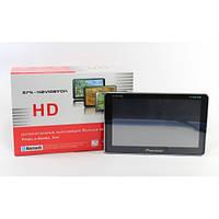 Автомобильный GPS навигатор 7308 DVR HD800 с встроенным видеорегистратором