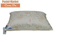 Антиаллергенная подушка Оптима Leleka-Textile  (50*70)
