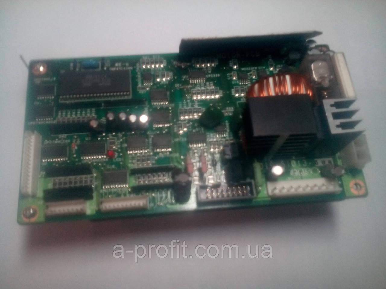 Motor control pcb ( пу приводоми