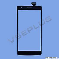 Тачскрин (сенсор) OnePlus One, черный