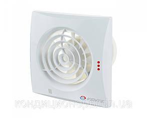 Бытовой малошумный вентилятор ВЕНТС 150 Квайт