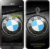 "Чехол на Asus Zenfone 5 BMW ""845c-81"""